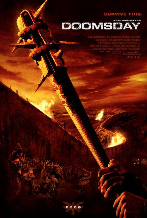doomsday ver8 - Doomsday (2008)