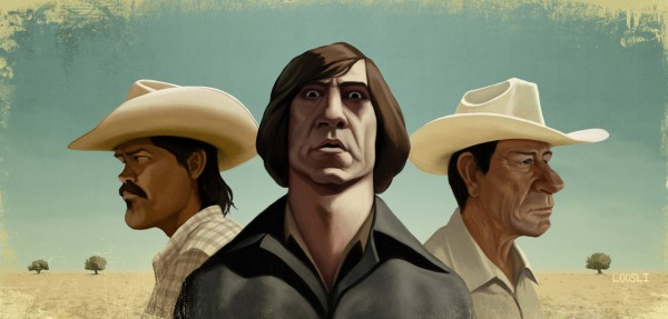 NoCountryOldMenillustration