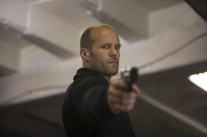 MECHANIC Jason Statham
