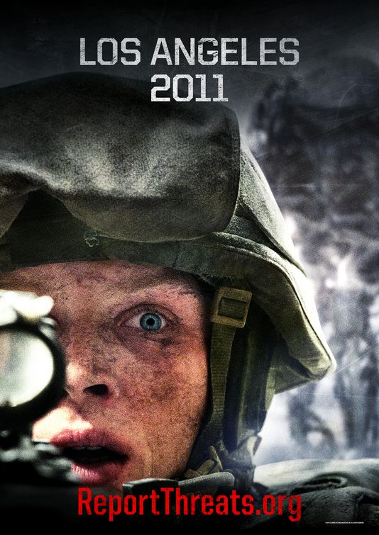 Battle: Los Angeles (2011) Battle Los Angeles 2011 Keeping It Reel 534x755 Movie-index.com