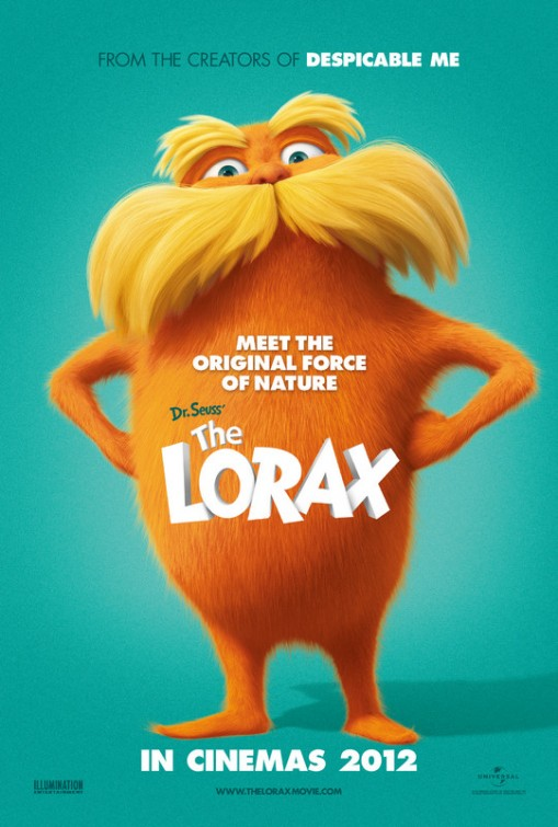 The Lorax Language and Communication Quotes Page 2