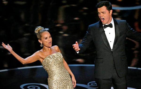 2013 Oscars | The show