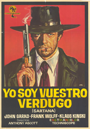 If You Meet Sartana Pray for Your Death If You Meet Sartana Pray For Your Death 1968 Keeping It Reel