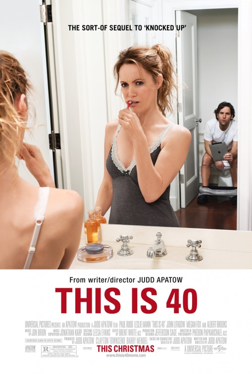 thisis40poster