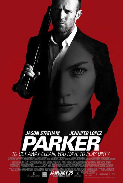 parkerposter