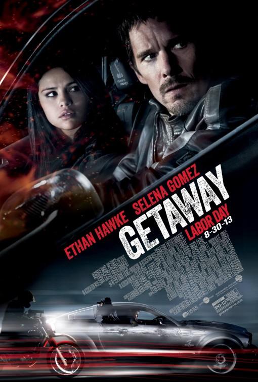 getawayposter