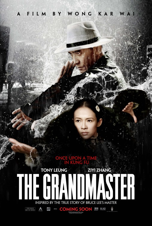 grandmasterposter