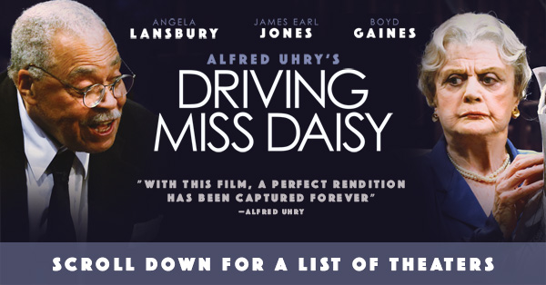 driving miss daisy  broadway  2014  review