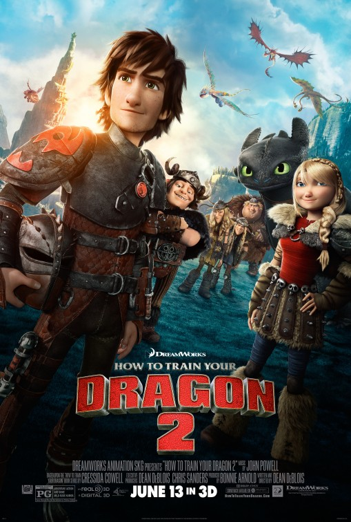 howtotraindragon2poster