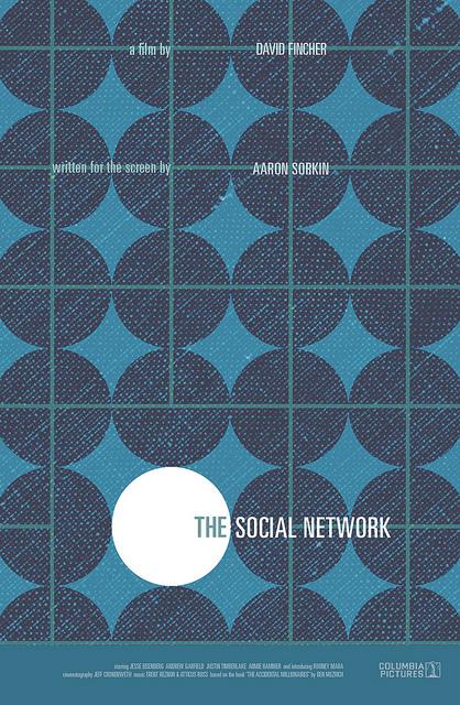 socialnetworkposterart