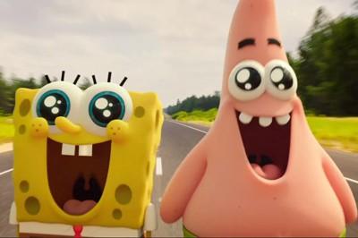 spongebobduo