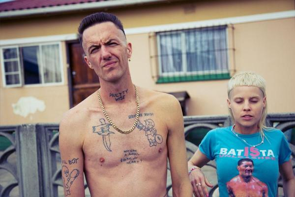 chappiedieantwoord