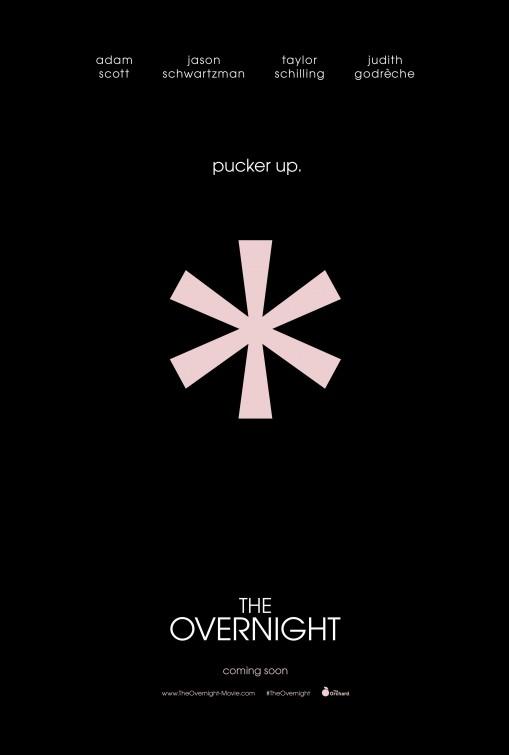 overnightposter
