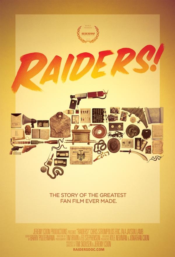 raidersposter