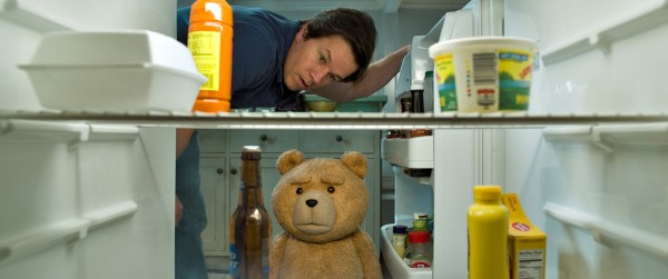 ted2fridge