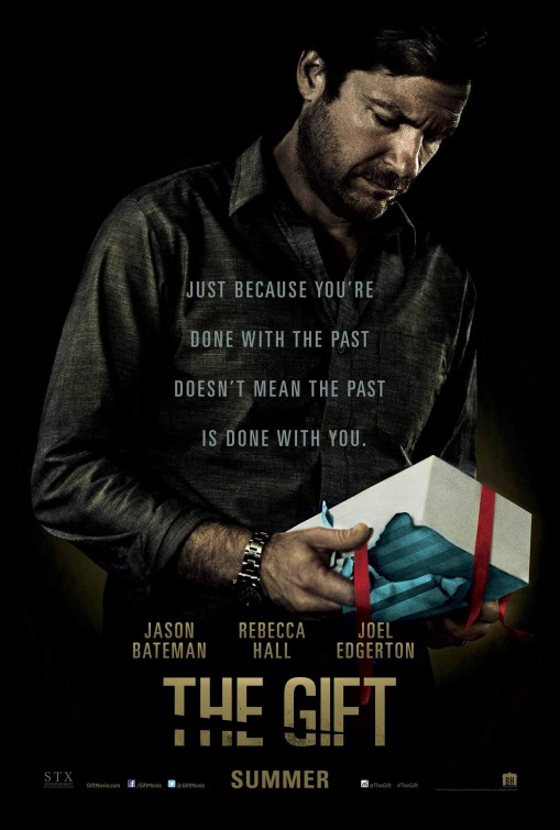 THE GIFT (2015) review   Keeping It Reel