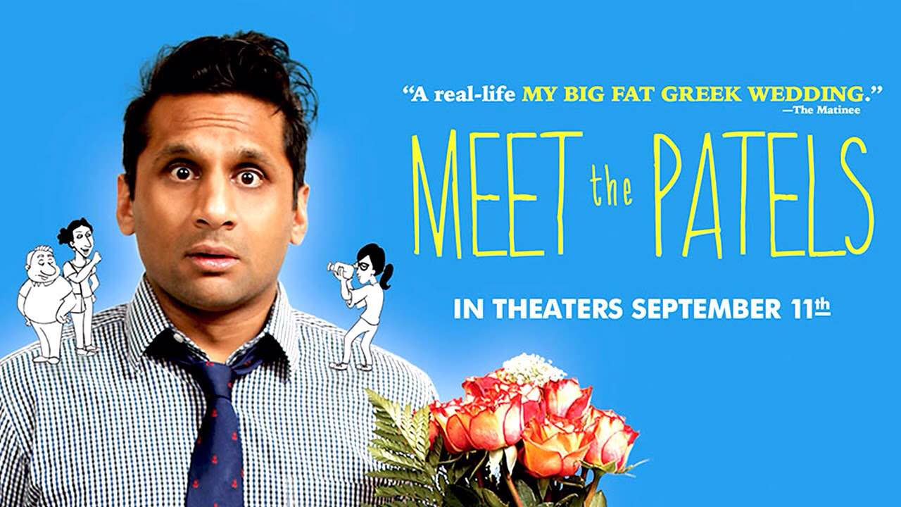 meet the patels  2015  review