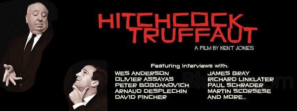 hitchcock:truffaut banner
