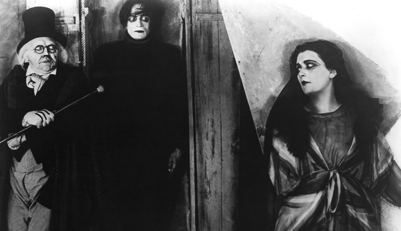 CLASSICS: The Cabinet of Dr. Caligari (1920) | Keeping It Reel