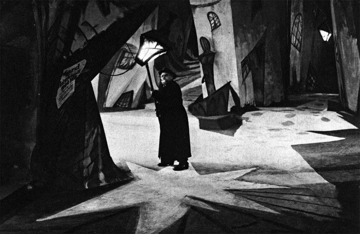 what is german expressionism