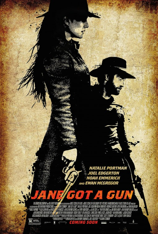 Jane Got A Gun 2016 Review  Keeping It Reel-7350