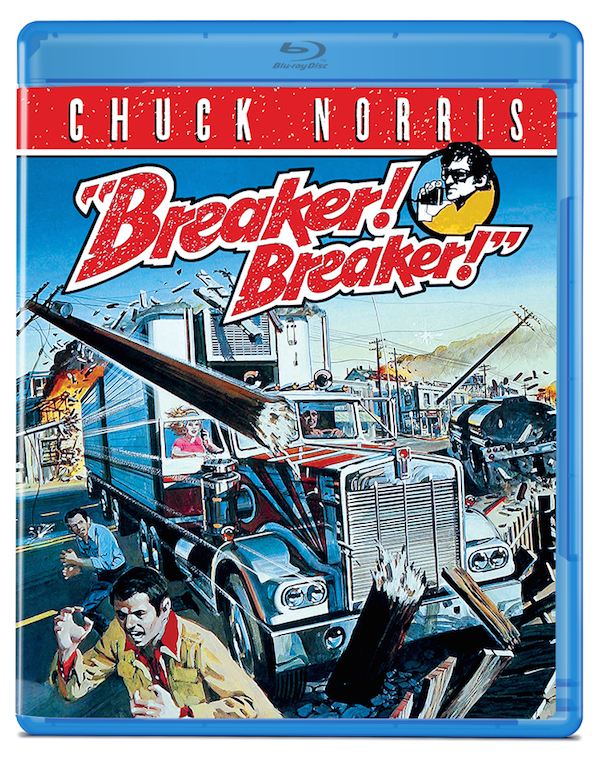 BreakerBreakerbluray