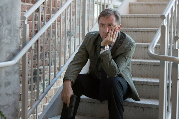 MR. RIGHT, Tim Roth, 2015. ph: Steve Dietl/© Focus World