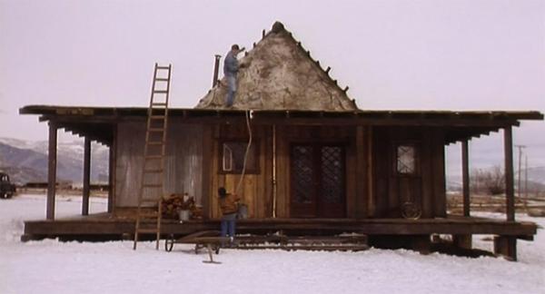 homeownshack