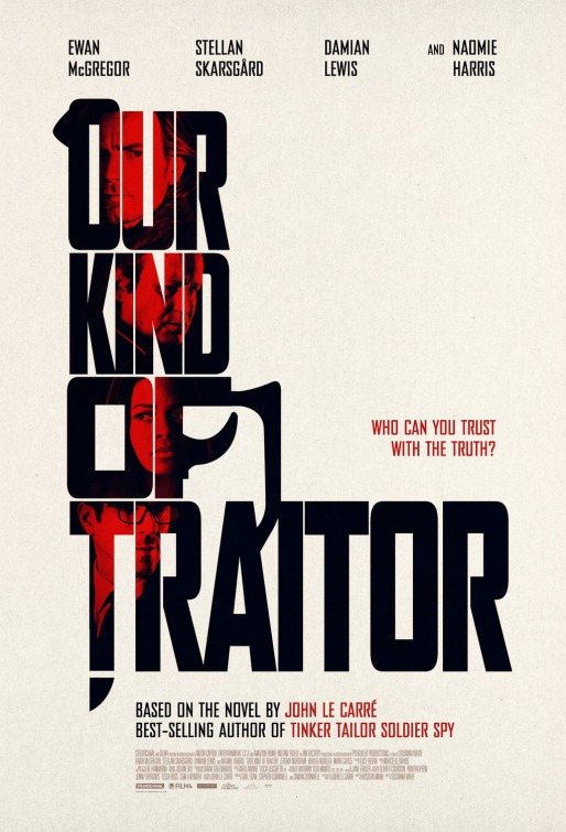 ourkindtraitorposter