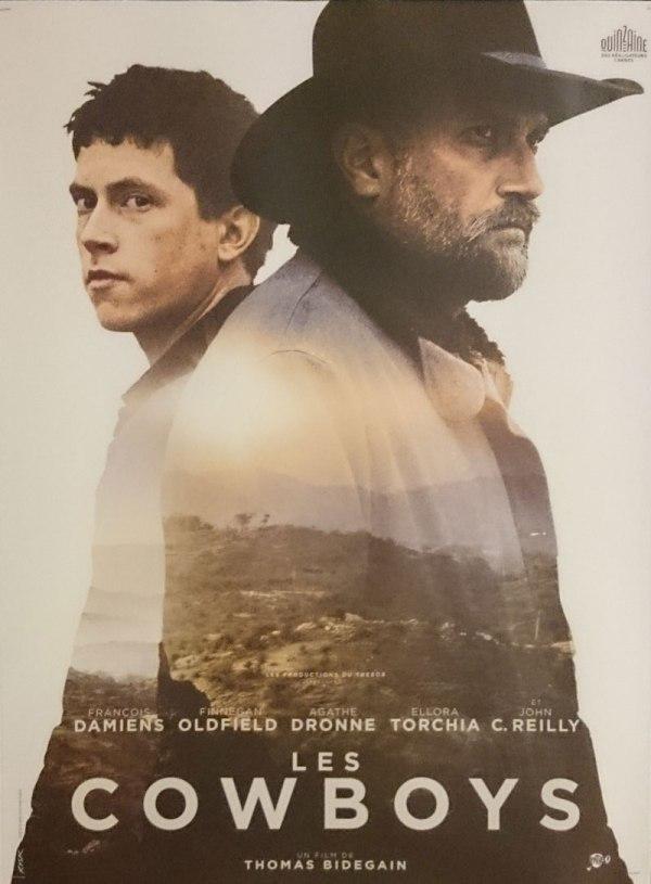 Les-Cowboys-Poster