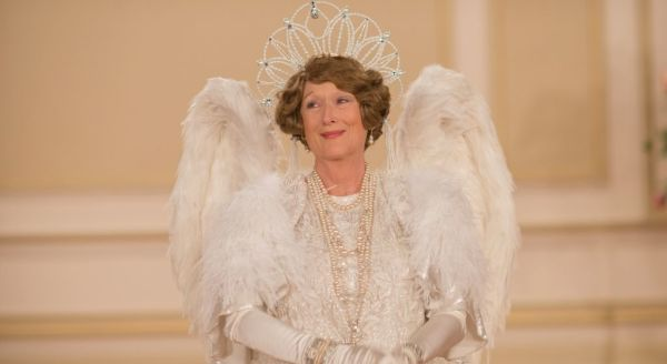 Meryl Streep (Florence Foster Jenkins) in Florence Foster Jenkins