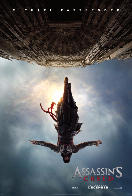 Assassin S Creed 2016 Review Keeping It Reel