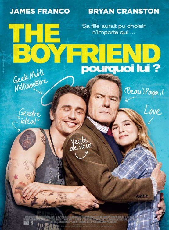 why him 2016 review keeping it reel