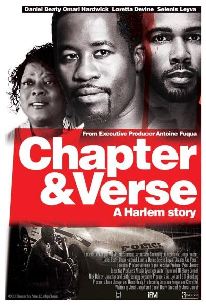 chapterverseposter