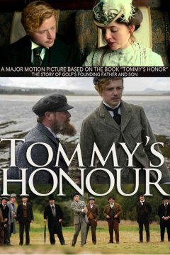 Tommy`s Honor 2017