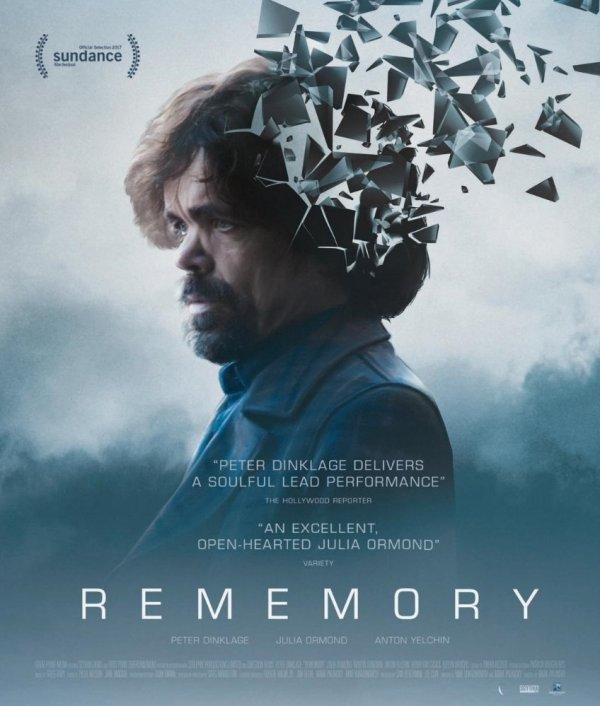 rememorysundance