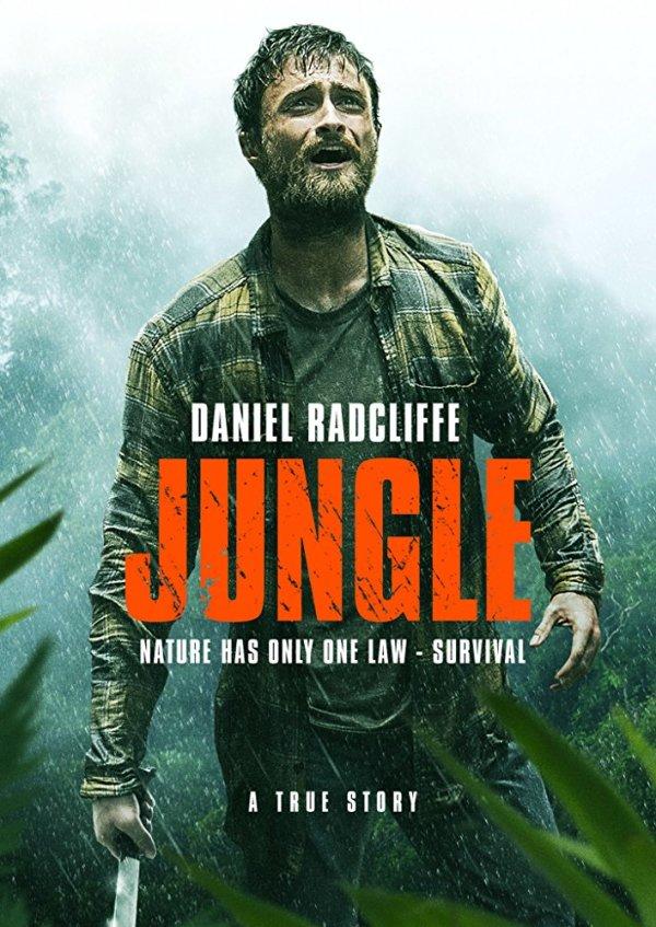 jungleposter