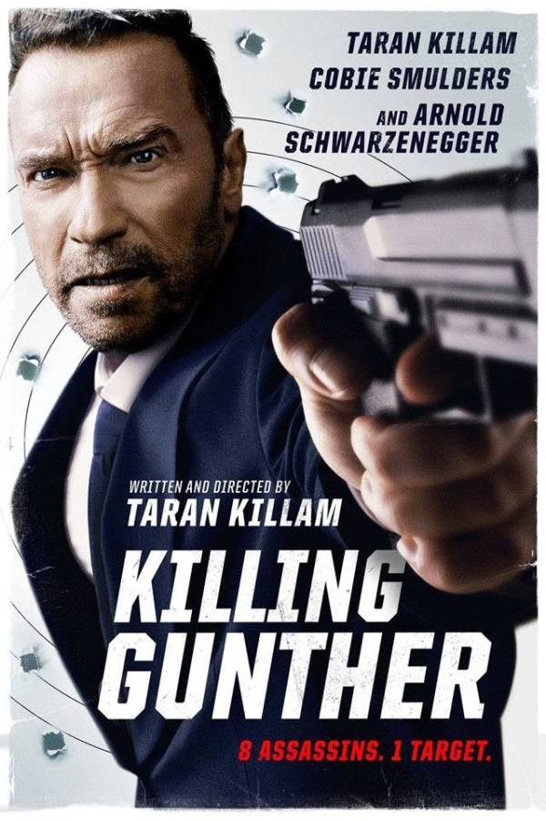 killingguntherposter
