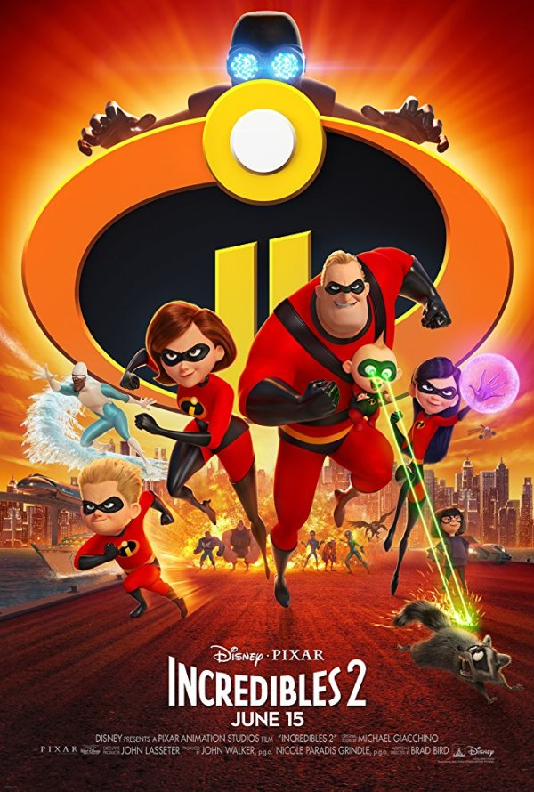 incredibles2poster