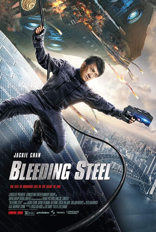 bleedingsteelposter