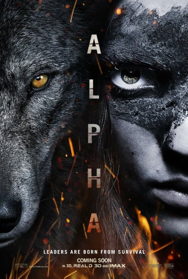 alphaposter