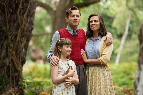 christopherrobinfamily