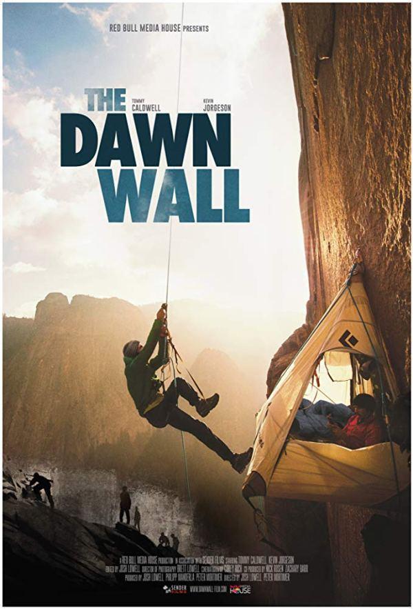dawnwallposter