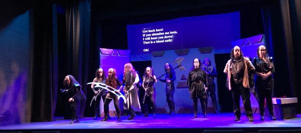 klingonxmasstage