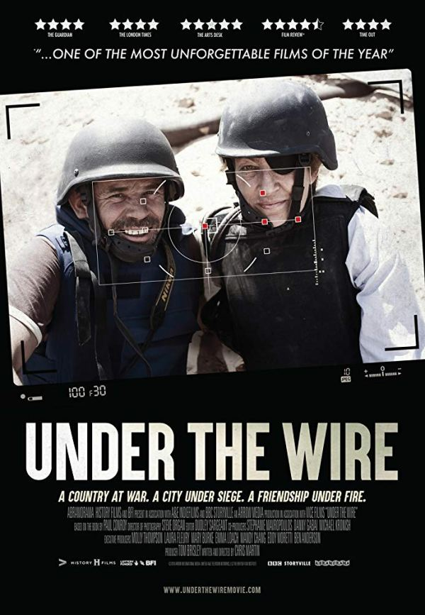 underthewireposter