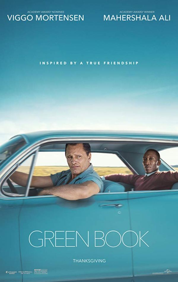 greenbookposter