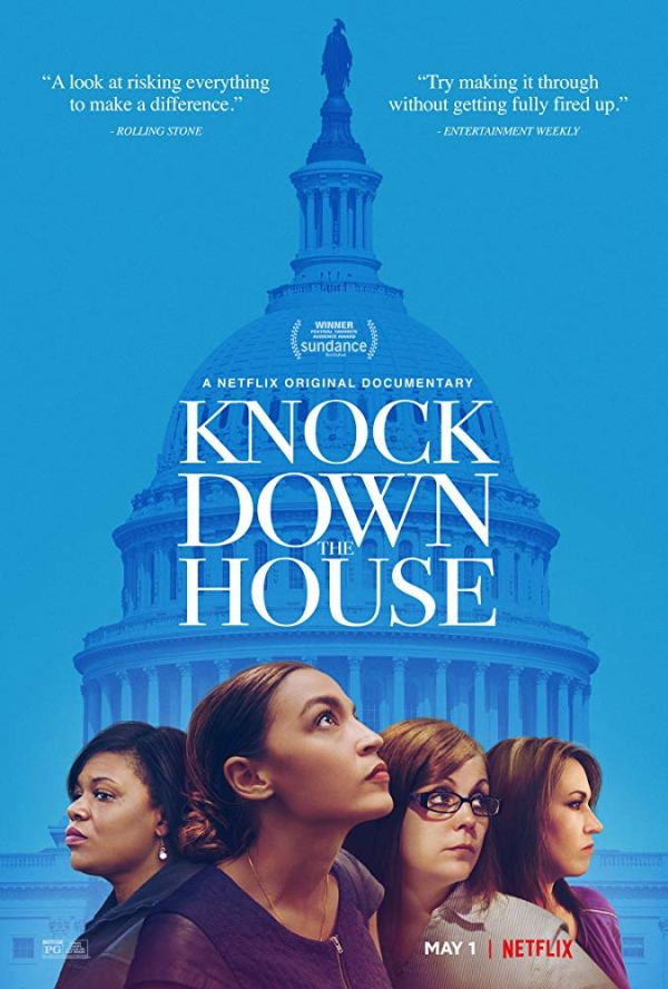 knockdownhouseposter