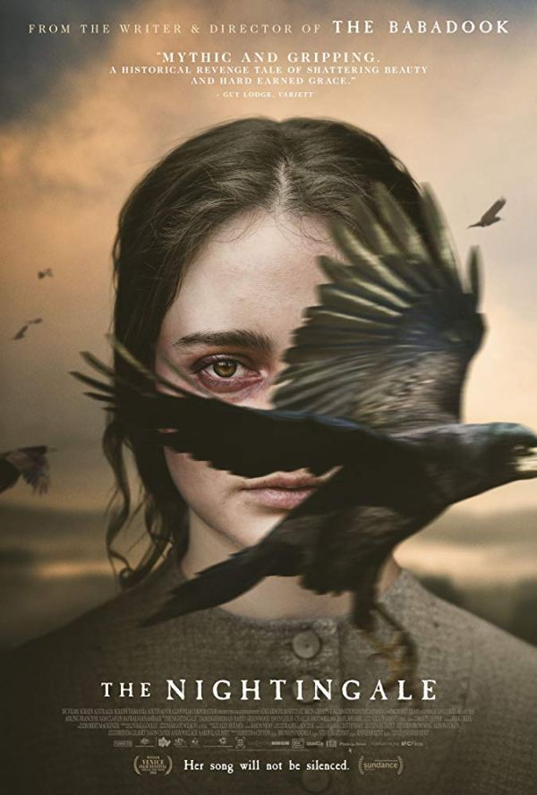 nightingaleposter