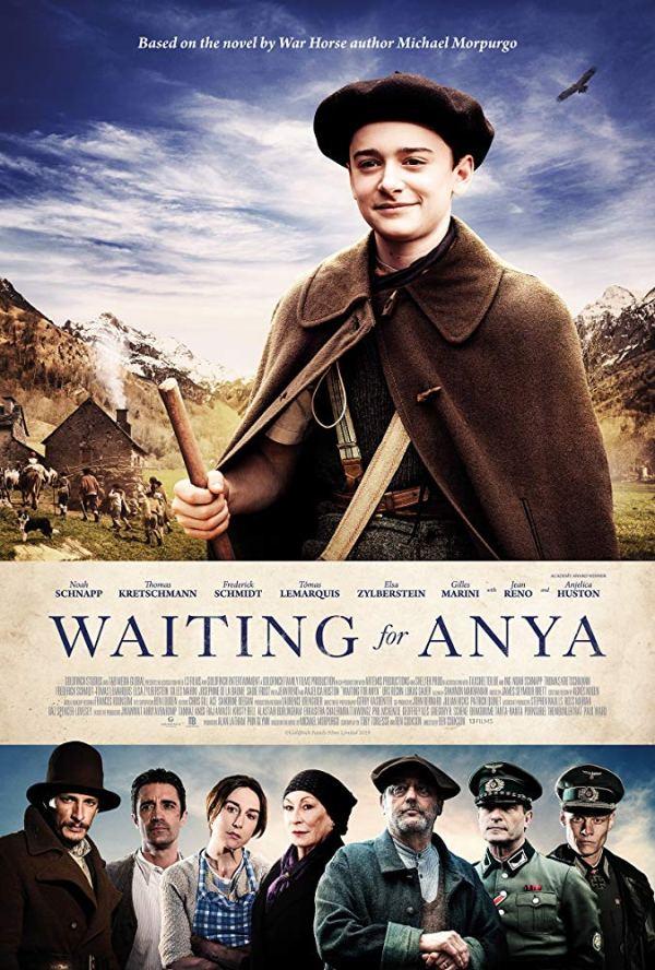 waitinganyaposter