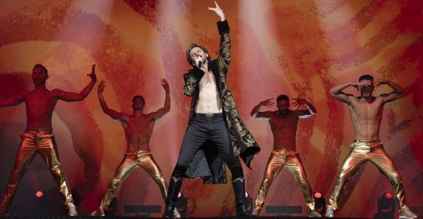 eurovisionstevens